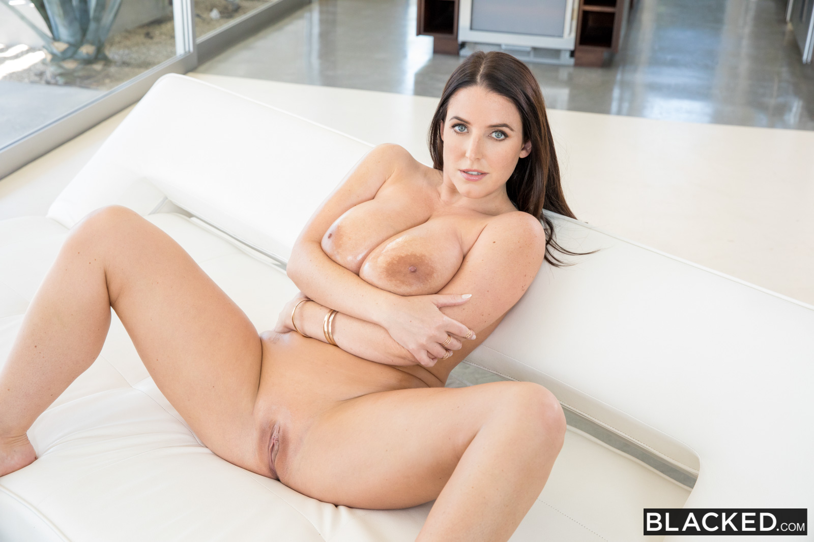 angela white blacked