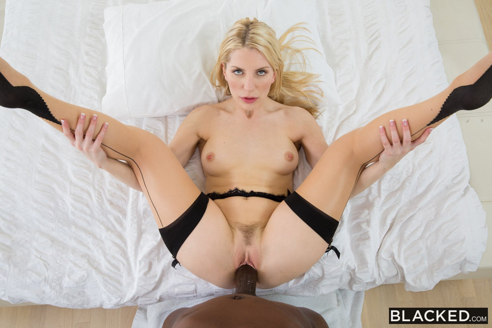 Ashley Fires: Right At My Finger Tips | African Blacked