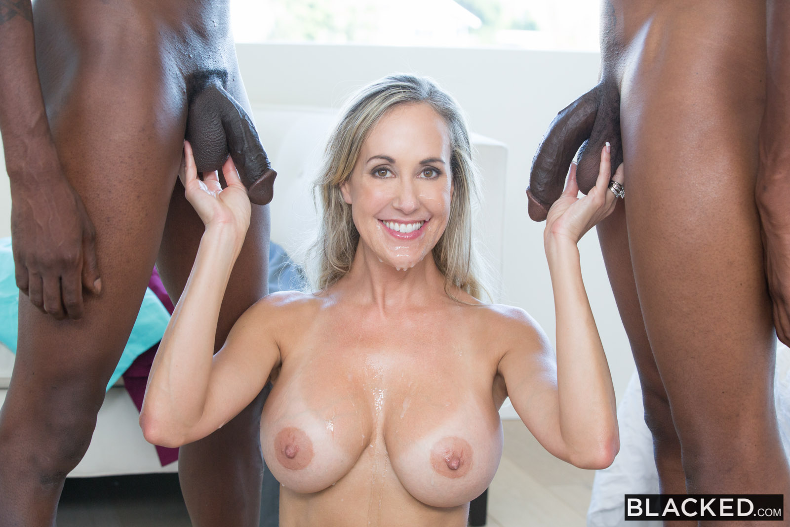 brandi love blacked
