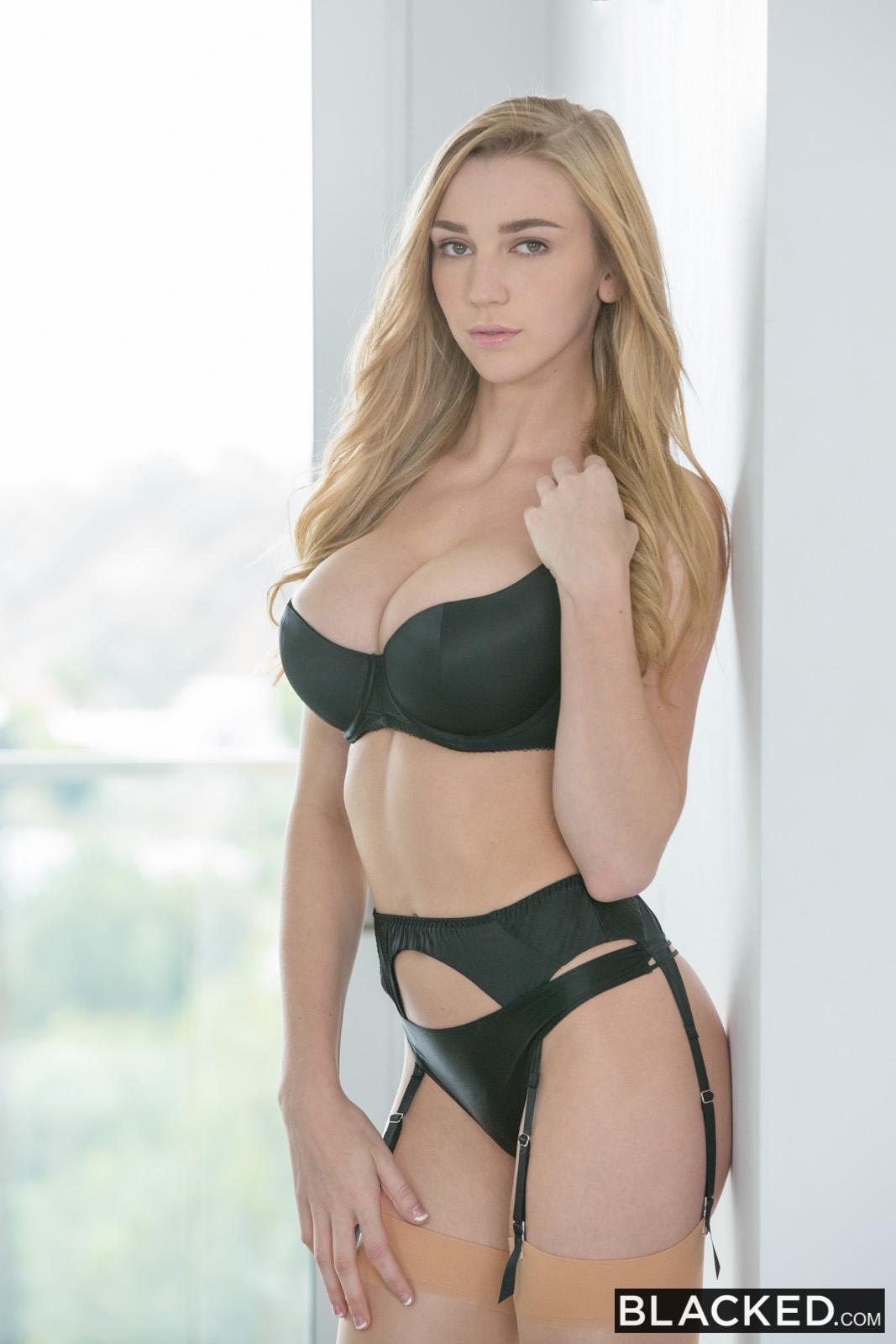 Black porn obsession