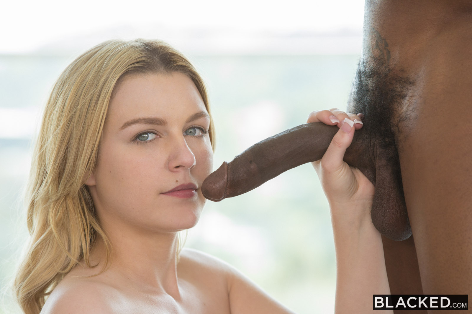 Blacked sexy student marley matthews and black producer - 20 part 2