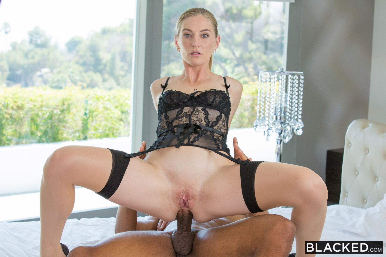 Hot kimberly brix in her first porn audition 1