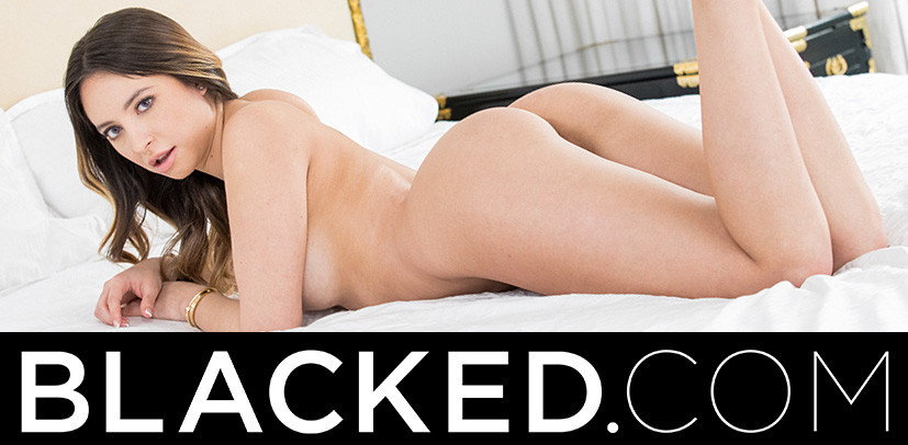 BLACKED.com Quinn Wilde,He Brings It Out Of Me